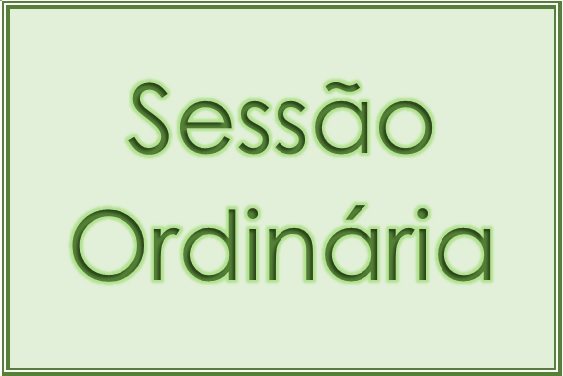 45 ª Sessão Ordinária
